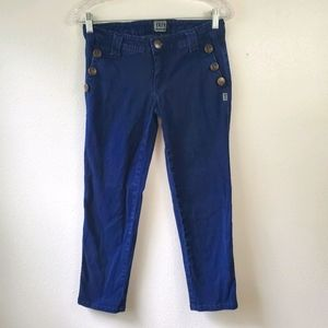 Tripp NYC Vintage Inspired Nautical Jeans